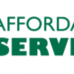 affordable service icon