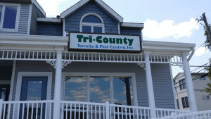 Tri County pest control office