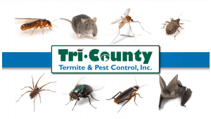 Tri County Pest Control commercial video